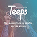Teeps application shop design